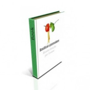 ebook Basilico e Pomodoro
