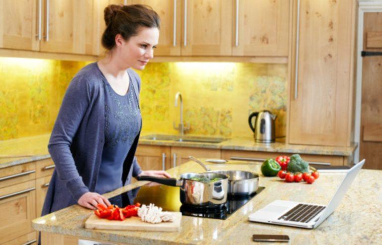 guadagnare cucina online